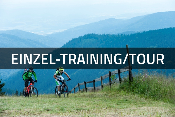 Einzel-Training/Tour
