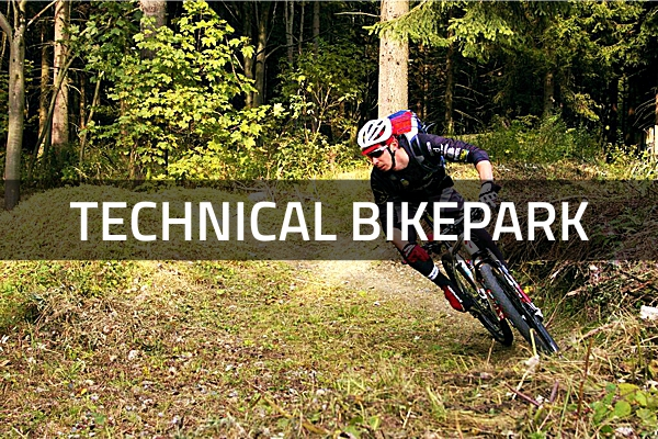 Technical Bikepark